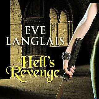 Hell's Revenge audiobook cover art