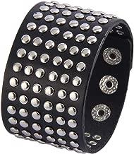 Best silver studded bracelet Reviews