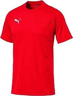PUMA Liga TR JSY Camiseta de Manga Corta Hombre
