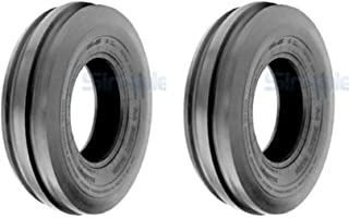 Best 5.50 x16 tractor tire Reviews