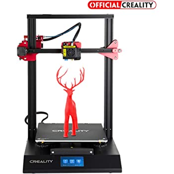 Creality 3D directa] impresora 3D CR 10S Pro, ultra silenciosa con ...