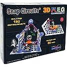 Snap Circuits - 3D M.E.G. Electronics Discovery Kit