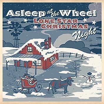 Lone Star Christmas Night