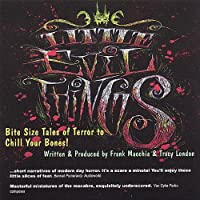 Vol. 1-Little Evil Things