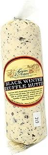 Black Winter Truffle Butter from France in Plastic Roll - 16 oz