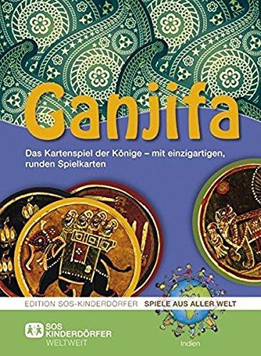Grubbe 186 - Grubbe - Edition SOS Kinderdörfer - Ganjifa