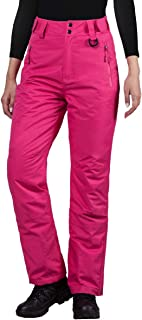 Best the north face powdance insulated snow pants women's Reviews
