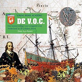 De V. O. C. Titelbild