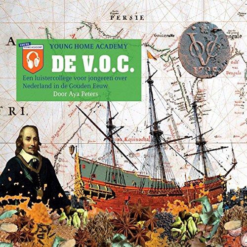 De V. O. C. cover art