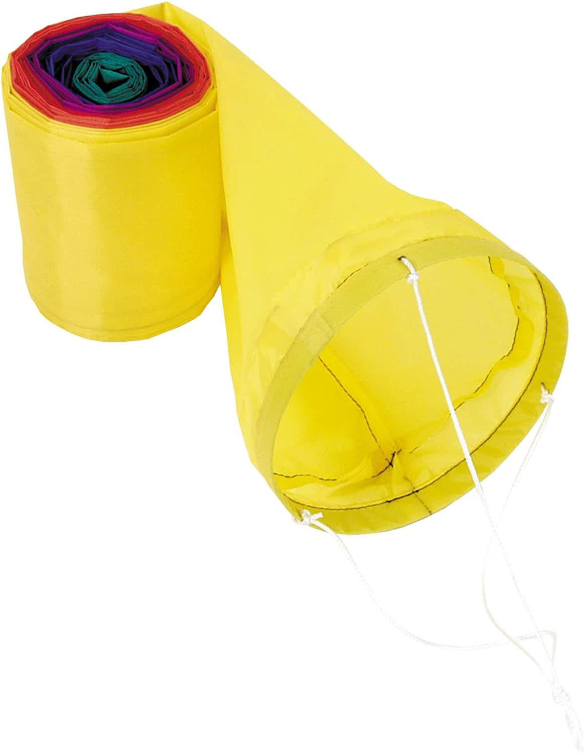 HQ Line Laundry Kite (Tube Tail 34 Foot)