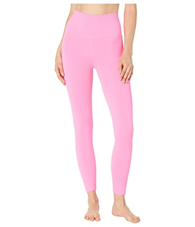 FP Movement Om Shanti Leggings (Pink) Women