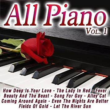 All Piano Vol.1