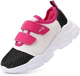 EIGHT KM Toddler/Little Kid/Big Kid Girls Boys Shoes EKM7029 Lightweight Sneakers