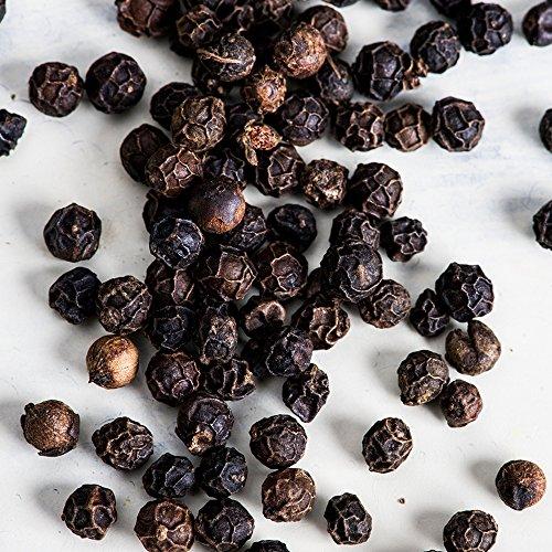 神戸スパイス ブラックペッパーホール 5kg (1kg×5袋) Black Pepper Whole ブラックペッパー