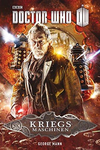 Doctor Who - Kriegsmaschinen [Kindle-Edition]