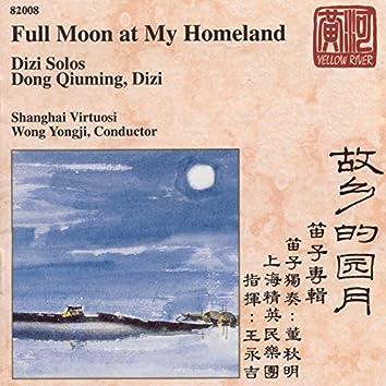 Dong Qiuming: Full Moon - Dizi