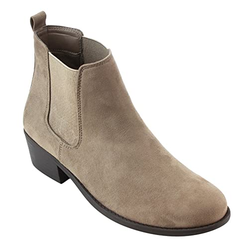 9ae5bbf0aabbe Women's Ankle Boots Size 11: Amazon.com