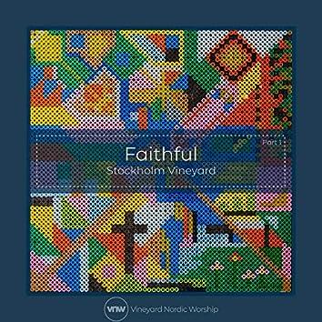 Faithful: Stockholm Vineyard