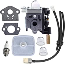 Best echo pb 770t carburetor Reviews
