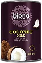 Best biona coconut milk Reviews