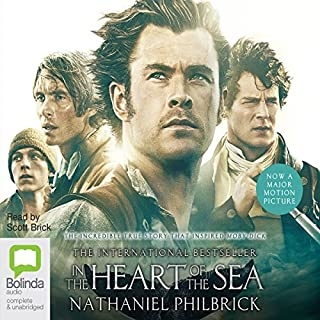 In the Heart of the Sea cover art