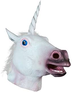 Miyaya Horse/Unicorn Mask Collection