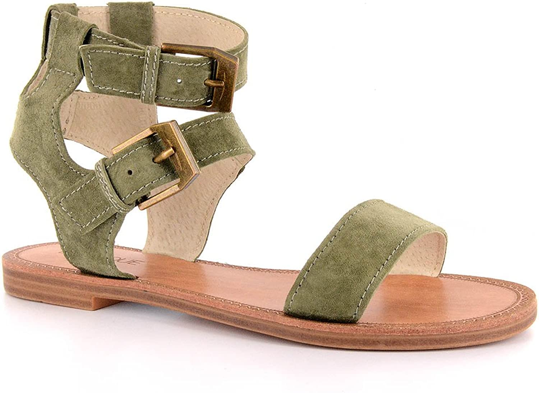 Corkys Allison Sandal by Footwear