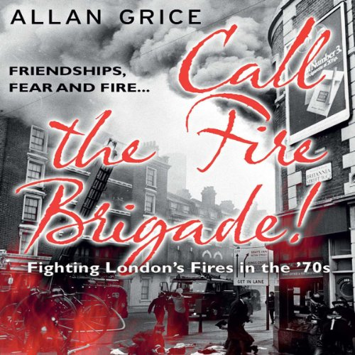 Call the Fire Brigade cover art