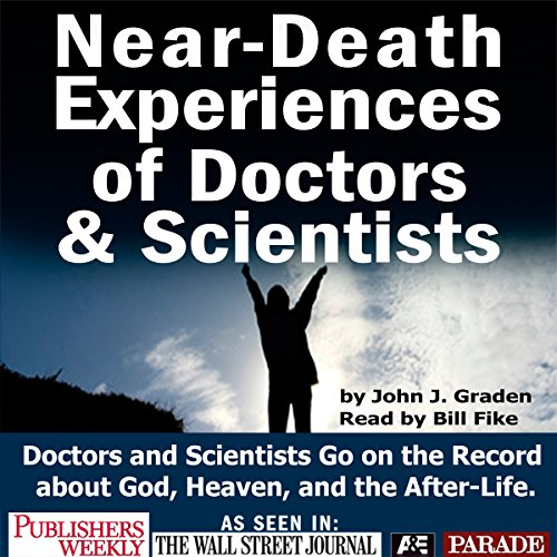 Near-death Experices of Doctors and Scientists cover art