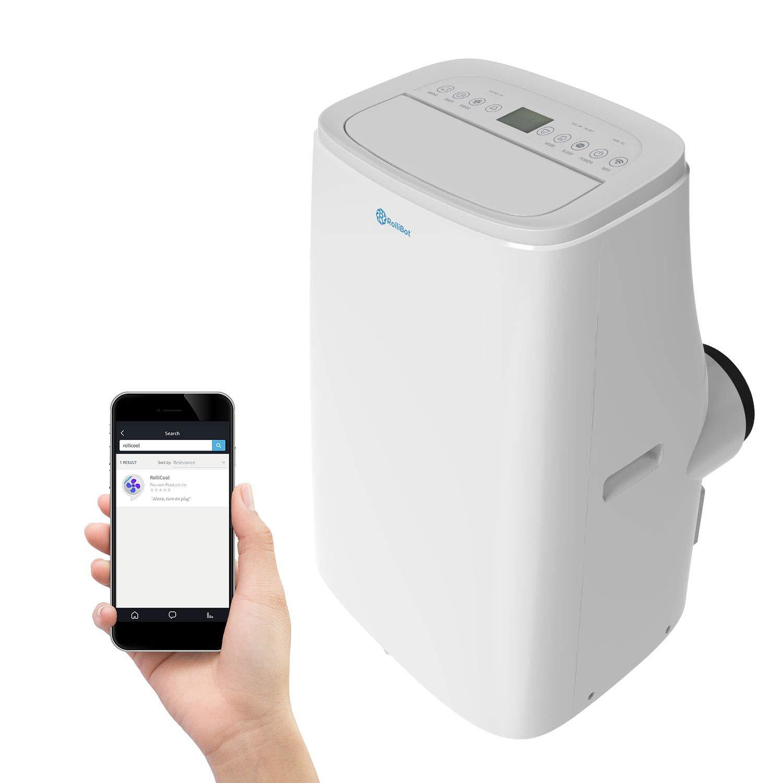 A20 Conditioner Dehumidifier App Enabled Ultra Quiet