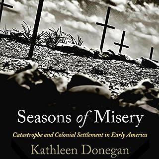 Seasons of Misery cover art