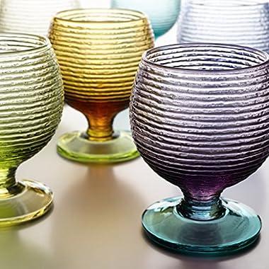Multicolor Goblets MoMA Exclusive