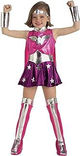 DC Comics Wonder Woman Child's Costume