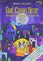 Max Lucados God Came Near [DVD]