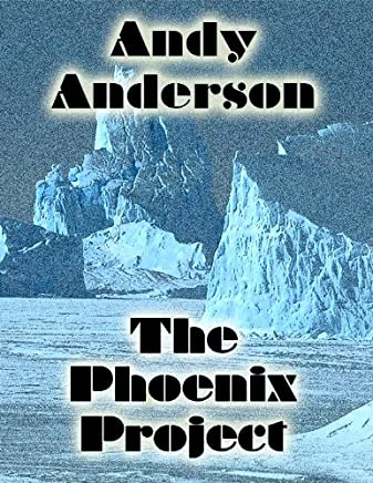 The Phoenix Project (The Voyager Series Book 1) (English Edition)
