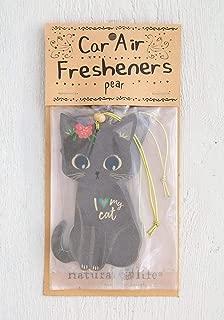Natural Life I Love My Cat Air Freshener