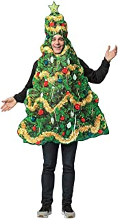 Morris Costumes - Get Real Christmas Tree Costume