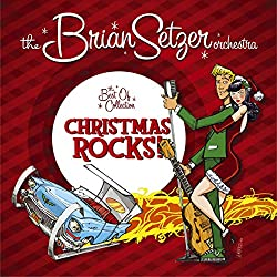 Christmas Rocks: The Best-Of Collection