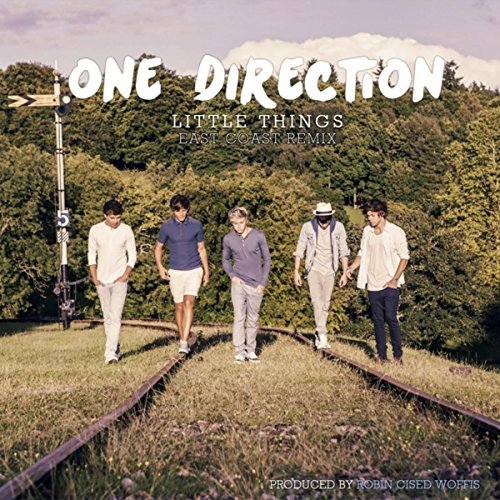 You & I [Oringinally Performed by One Direction] [A Clear Light Remix]