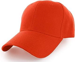7a2d70422a6 Amazon.com  Oranges - Hats   Caps   Accessories  Clothing