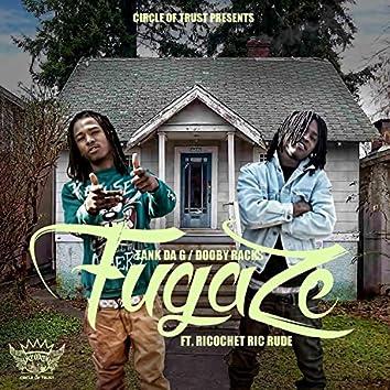 Fugaze (feat. Ricochet Ric Rude)