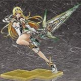 WXxiaowu Xenoblade Chronicles 2 Hikari PVC Niñas Figuras de acción Juguetes...
