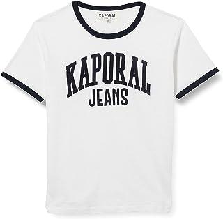 Kaporal Metro Tee Shirt Garçon