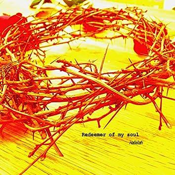 Redeemer of my soul