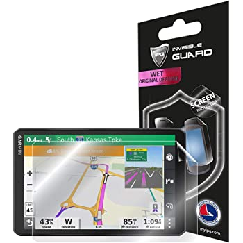 with 2-Port Car Charger 7 Screen Protective Sleeve and More Garmin dezl OTR700 GPS Truck Navigator