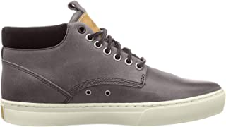 TIMBERLAND bottes homme A12EU ADVENTURE 2.0 CHUKKA cuvette 39.5 Antracite