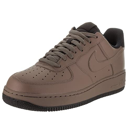 47ce0f5f876 Nike Men s Air Force 1 Low Basketball Shoe