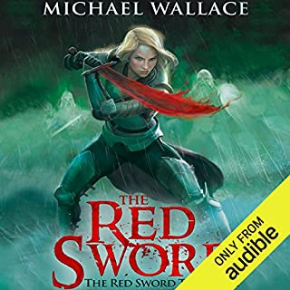 The Red Sword Titelbild