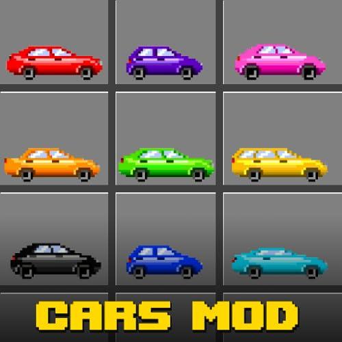 Cars Mods