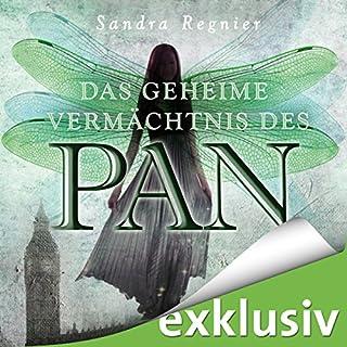 Das geheime Vermächtnis des Pan Titelbild